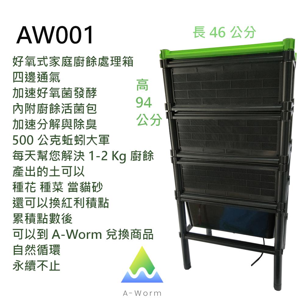 AW001 產品