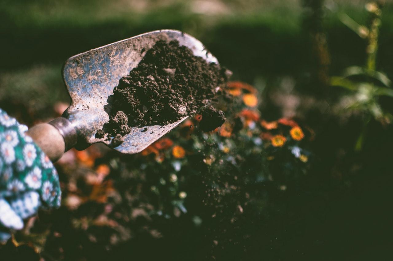 蚓糞土的產銷履歷